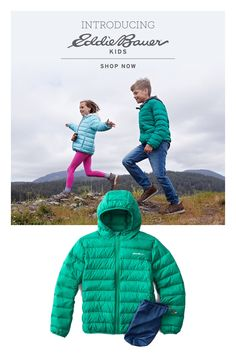 All-new Eddie Bauer kids line, brand-new school year. Toddler Boys, Baby Kids, Kids Line, Cute Kids Fashion, Kid Closet, New School Year, How To Wear Scarves, Kid Styles, Eddie Bauer