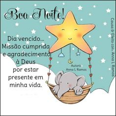Boa noite. #levandoavidanumaboa Goeie Nag, Goeie More, Good Night Quotes, Special Quotes, Morning Wish, Afrikaans, Positive Thoughts, Family Guy, Positivity