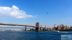 Brooklyn Bridge vom South Street Seaport - Check more at https://www.miles-around.de/nordamerika/usa/new-york/new-york-city-manhattan-downtown/,  #9/11 #Brooklyn #BrooklynBridge #Freiheitsstatue #Geocaching #Hotel #HudsonRiver #LowerManhattan #Manhattan #NewYork #NewYorkCity #NYC #Reisebericht #TrinityChurch #USA #WorldTradeCenter #WorldTradeCenterMemorial