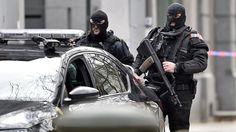 Fahndung nach drittem Verdächtigen: Selbstmordattentäter von Brüssel sind Brüder
