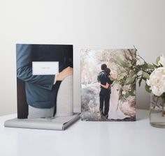 Great beginnings, in print. Archive your wedding photos for the two of you, your future | Artifact Uprising Hardcover Photo Books