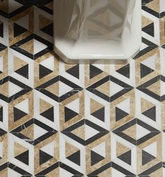 Jet Set marble collection from Artisans of Devizes. Quality mosaic pattern marble suitable for the walls and floor. Marble Mosaic, Mosaic Tiles, Tiling, Floor Patterns, Mosaic Patterns, Limestone Wall, Subtle Textures, Wall And Floor Tiles, Floor Finishes