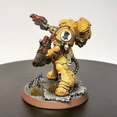 Army List, Imperial Fist, The Grim, Warhammer 40000, Alien Logo, Marines, Miniatures, Figurine, Minis