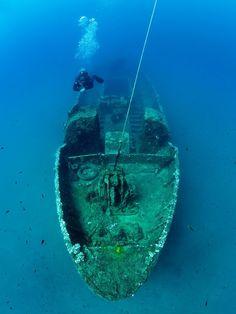 Underwater #photography