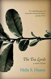 The Tea Lords by Hella S. Haasse, to read