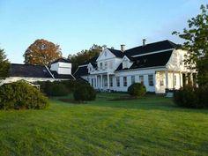 Thomas Erichsens Minde (Hop hovedgård), Hovedgården 38 A, 5307 Ask, Norway