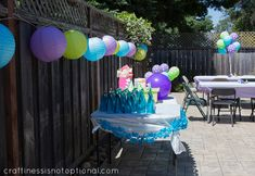 charlotte's dinosaur birthday party – Craftiness Is Not Optional