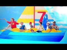 BTOB「夏色 MY GIRL」Teaser - YouTube