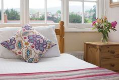 Parks Guest House, Minehead, Somerset, Exmoor National Park. Bed & Breakfast. West Country. England. Guest House. Family Friendly. Pet Friendly.