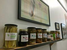 Pickles  board
