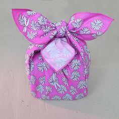 Reusable gift wraps