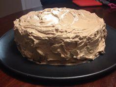 Paleo Gluten Free Chocolate Cake