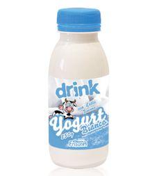 """Tanti sono i gusti dei nostri """"Yogurt Drink"""", bevanda nutriente per tutte le età. Ottima come colazione, merenda o dessert. Scegli il gusto naturale che più ti si addice.  #fattorialafrisona #yogurt #drink"""