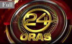 24 Oras June 2, 2017