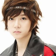 최민기 (렌) Choi Min Ki / Ren / Nu'est