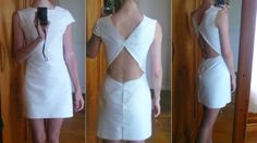 Tutorial: How to turn your fashion ideas into reality by making your own pattern.