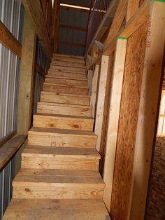 Custom Build your own Pole Barn