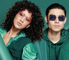 OTP Launches 8 New Sun Models For Spring 2021 Sun Models, Fluid Design, Men's Sunglasses, Retro Chic, Face Shapes, Otp, Biodegradable Products, Product Launch, Journal
