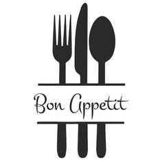 The Decal Guru Bon Appetit Wall Decal for kitchens is perfect for your kitchen. This is a perfect addition to your kitchen and with your amazing cooking. Color: Black, Size: H x W x D Kitchen Wall Decals, Kitchen Art, Kitchen Decor, Photo Deco, Chalk Drawings, Vinyl Projects, Silhouette Design, Bon Appetit, Wall Art Decor