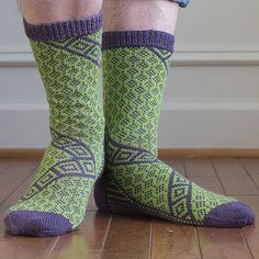 I'm excited to announce the publication of my first sock pattern of the year, Cordon. You may remember that I finished these a few months ago. With the craziness of the holidays, it took a bit of time to actually…Read more ›