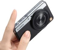 Panasonic Lumix DMC-XS3, your 2013 compact camera!
