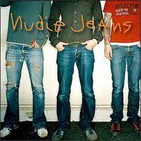 The Nudie Jean Bosses