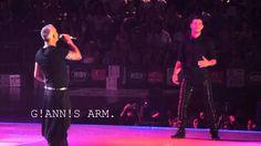 Κώστας Μαρτάκης - Στέλιος Ρόκκος | Τα καλοκαιρινά τα σ'αγαπώ (MAD VMA 20... Greek Music, Concert, Concerts, Festivals