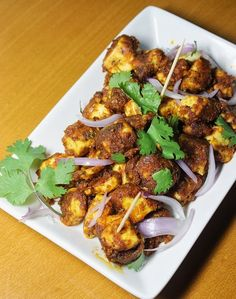 Paneer dishes - 60 easy delicious healthy recipes made in restaurant style. Paneer butter masala, palak paneer, paneer tikka, bhurji and many Paneer Recipes, Veg Recipes, Indian Food Recipes, Vegetarian Recipes, Cooking Recipes, Healthy Recipes, Paneer Snacks, Recipies, Indian Snacks