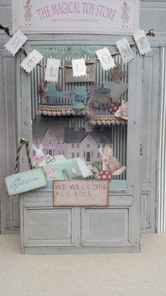 Tilda shop I have made