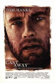 Castaway......love Tom, love Wilson