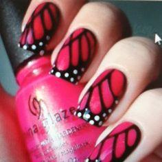 Love butterflies!!