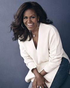 First Lady Michelle Obama -(image) Michelle Obama Quotes, Michelle And Barack Obama, Oprah Winfrey, Michelle Pfeiffer, Barack Obama Family, Michelle Obama Fashion, Streetwear, American First Ladies, Fashion Tips For Women