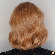 Copper peach hair color 60 Looks with caramel highlights on brown and dark brown hair # 56 Hair Color Dark Hairstyles 2019 Cool Style 56 Hair Color Dark Hairstyles 2019 hair ideas for all hair lengths There are thousands of … Ginger Hair Color, Strawberry Blonde Hair Color, Hair Color Caramel Blonde, Copper Blonde Hair Color, Caramel Highlights, Light Copper Hair, Light Hair, Golden Copper Hair, Light Red Hair Color
