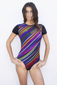 d5a127caa6 cap-sleeve Swimsuit Rashguard that is perfect for a morning surf or paddle  boarding session