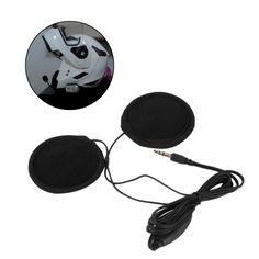 Motorcycle Helmet Intercom Interphone Headset Motorbike GPS Navigation Helmet Headphone intercomunicador motocicleta earphone ##
