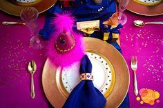 "Photo 1 of 17: Birthday ""Arabian Nights: Genie in a bottle""   Catch My Party"