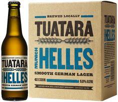 Tuatara Helles