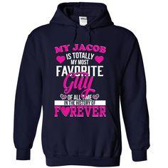 (Tshirt Fashion) Your Husband Or Boyfriends Is JACOB And You Love Him. [Tshirt…
