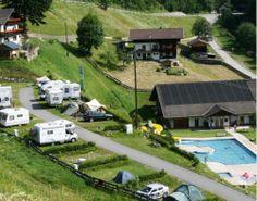 KARINTHIË, Lesachtal, Liesing, Panorama camping Lesachtal, 24,-euro