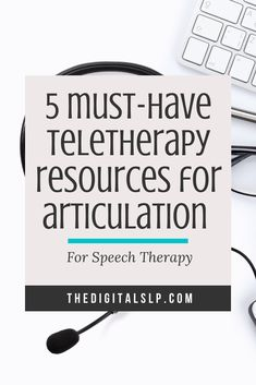 5 Must-Have Teletherapy Activities for Articulation in Speech Therapy Looking for no print articulation activities you can use for teletherapy? In this post, I've rounded up 5 teletherapy activities you can use for articulation. Articulation Therapy, Articulation Activities, Speech Activities, Speech Therapy Activities, Speech Language Pathology, Speech And Language, Shape Activities, Play Therapy Techniques, Primary Music