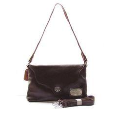 Michael Kors Lock Large Coffee Shoulder Bags