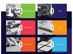 Digital Creativity Brand
