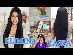 Còmo Eliminar La Caspa En 1 Dia♡ Quita La Caspa En Un Dia Facil Y Rapido♡ Fashion bycarol - YouTube