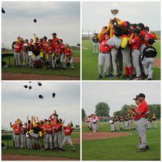 Little League Flanders East