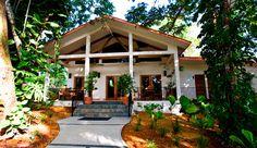 Ka'ana Boutique Resort & Spa - San Ignacio, Belize #Jetsetter