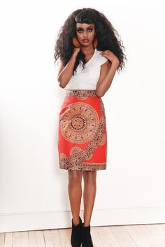 Sika Boutique | 27 African Fashion Designers Who Are Killin The Game