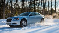 picture chrysler 300 glacier 2013 in high res