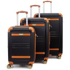 Picture 16 of 27 Buy Luggage, Luggage Sets, Italia Vintage, Large Suitcase, Unique Vintage, Handbag Accessories, Cool Designs, Retro