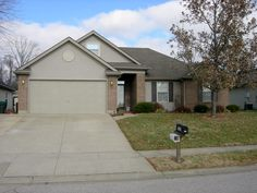 4044 Reliant Circle $133,000 | Sold By: Farmer's House Real Estate, LLC