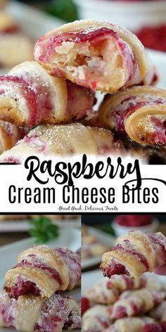 Yummy Treats, Delicious Desserts, Yummy Food, Sweet Treats, Sweet Desserts, Breakfast Recipes, Dessert Recipes, Breakfast Ideas, Crescent Recipes